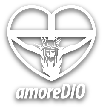 AmoreDio logo